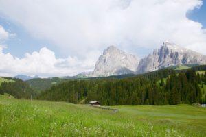 Seiser Alm Dolomiten