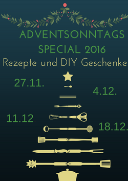 Adventsonntag Special